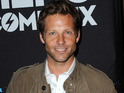 Jamie Bamber joins new CW show as recurring cast member Vincent Plowman.