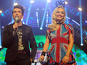 The Vamps, Tom Daley and actress Lorna Fitzgerald receive awards.