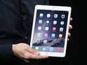 Cupertino firm expands its tablet line with the launch of new devices.