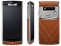Only 2,000 handsets featuring integrated Bentley content have been produced.