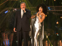 The pair will perform tracks from their Cheek to Cheek album in support of WellChild.