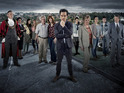 Sherlock's Andrew Scott starred in ITV's 2012 three-part crime drama The Town.