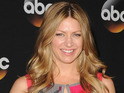 Jes Macallan will play Ashley Cole in the freshman series.