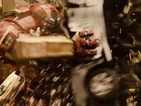 Watch Avengers: Age of Ultron teaser: It's Hulk vs the Hulkbuster