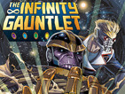 Infinity Gauntlet and Old Man Logan return to Marvel