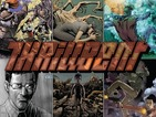 Thrillbent launches all-in-one iPad app