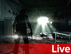 Watch us play The Evil Within live over Twitch this lunchtime