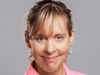 Mel Giedroyc to fly the flag with Scott Mills for BBC Three's Eurovision semi-finals