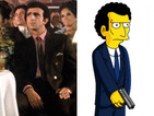 Goodfellas actor Frank Sivero sues The Simpsons over mafia character