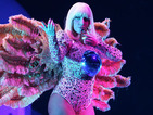 Lady Gaga to work with Giorgio Moroder on new music