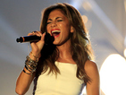 The 36-year-old 'Your Love' singer was formerly a judge on the ITV show.