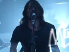 Watch Foo Fighters rock out in new video for 'Something From Nothing'