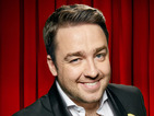 Jason Manford to star in musical comedy The Producers