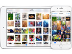 The update also includes Apple's new continuity feature and the return of Camera Roll.