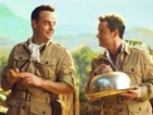 Ant & Dec for Wizard of Oz-themed I'm a Celebrity trailer