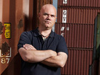 Storage Hunters star Sean Kelly says US version may not return
