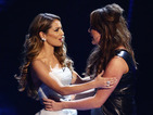 X Factor: The best pictures from Movie Week's results show
