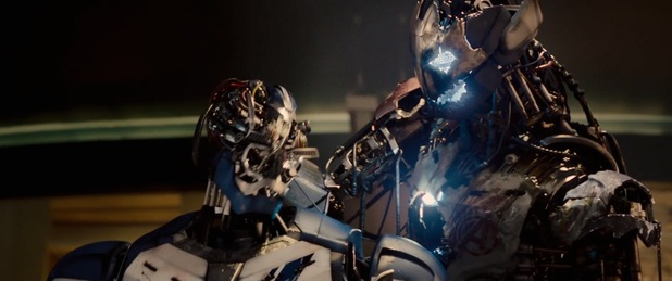 Avengers: Age of Ultron teaser trailer released ahead of ...