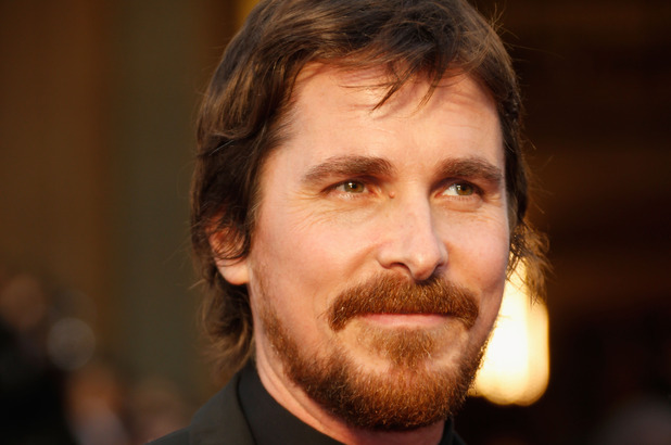 Christian Bale injury halts production on The Deep Blue ... Christian Bale Movies