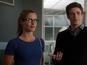 See Felicity and Barry reunite in The Flash
