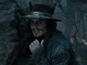 See Johnny Depp's Wolf in Into the Woods