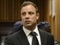 Oscar Pistorius won't be released on Friday