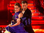 Strictly: Caroline Flack tops reader poll