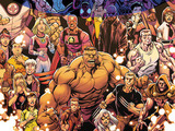 Marvel's Ultimate Universe The End teaser
