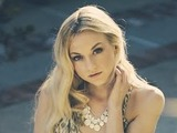 Emily Kinney does Nikki Rich Spring campaign