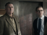 Anthony LaPglia & Martin Freeman in The Eichmann Trial