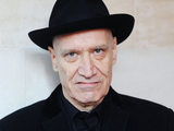 Wilko Johnson attends the Xperia Access Q Awards at The Grosvenor House Hotel