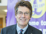 Mike Read at the UKIP Party Annual Conference