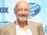 Terry O'Quinn arrives at Fox's 'American Idol' XIII Finale