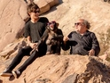 One Direction film the video for 'Steal My Girl'