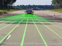 New motor technology could reduce frontal crashes and save lives.