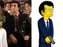 Frank Sivero in Goodfellas & Louie in The Simpsons