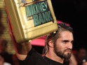 We talk to The Traitor Seth Rollins about his upcoming Hell in a Cell match.