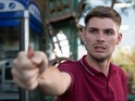 A desperate Ste attempts to save himself next week.