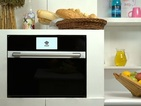 MAID smart microwave suggests meals based on your cooking habits