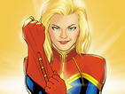 Guardians of the Galaxy and Inside Out writers for Captain Marvel
