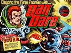 2000 AD reprinting lost Dan Dare stories
