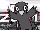 Watch Zoom Rockman's Skanky Pigeon ad