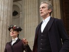 Doctor Who series 8 gets extended finale episode