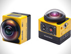 Kodak PixPro SP360 action cam: GoPro rival starts shipping