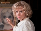 Big Eyes review: Amy Adams stars in a Tim Burton gem