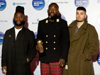 Weigh in on Young Fathers winning the prestigious Barclaycard Mercury Prize.