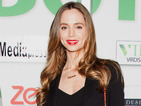 Eliza Dushku forced out of hotel room because 1D needed entire floor - but sees the funny side