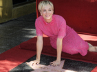 "Kaley Cuoco-Sweeting ""forever grateful"" for Hollywood Walk of Fame star"