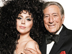 Lady Gaga and Tony Bennett front glitzy H&M Christmas campaign