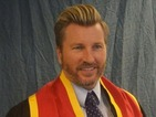 Robbie Savage awarded honorary fellowship for services to sport